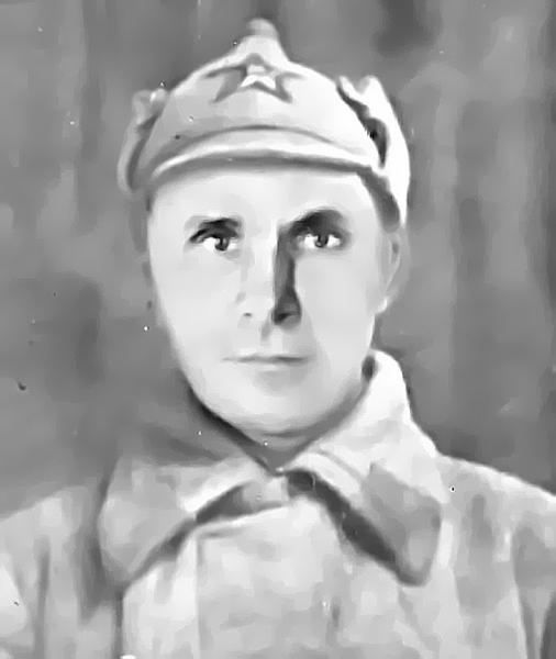 Бацунов Григорий Петрович: - «Убивать меня пришел, мандавошка лубошная?!»
