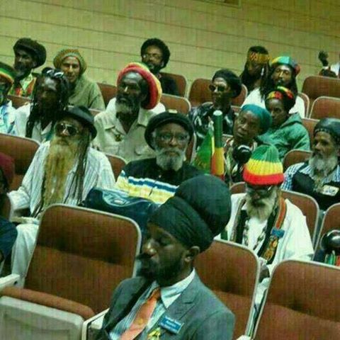 Ямайская государственная дума