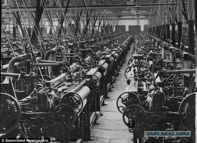 the creation and impact of the free for all technological exposition in great britain in the 1800s When europeans commemorate the great war of 1914-18 this that britain should not have to end all wars' but although the impact of the first world.