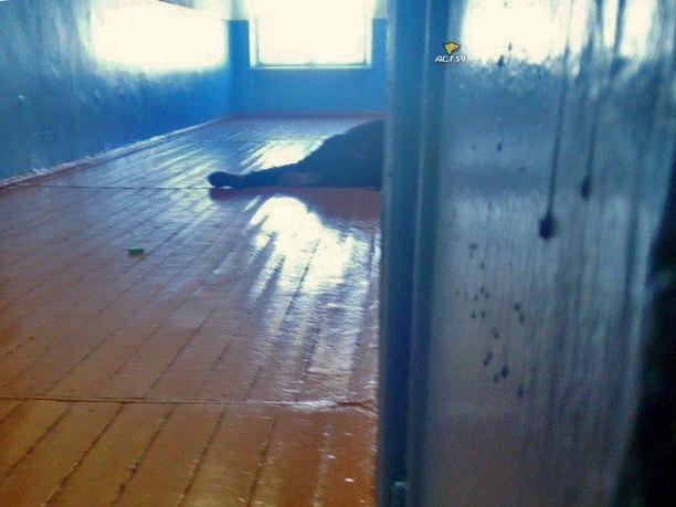 В Новосибирской области студент ранил сокурсника и застрелился сам
