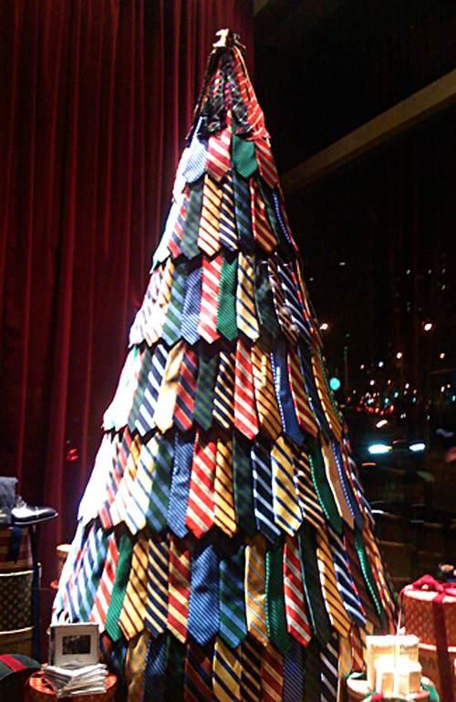 Новогодние украшения.  Как и чем украсить елку. Украшения на елку, игрушки своими руками. Елка своими руками. Необычные елки. 6670140