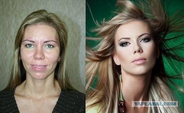 Как правильно сделать макияж когда тебе за 50