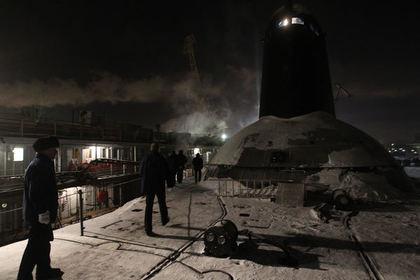 Крупнейшие вмире российские атомные подлодки уничтожат