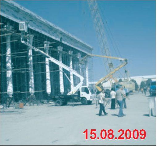 Узбекистан-2009. Воспоминания русского гастарбайтера