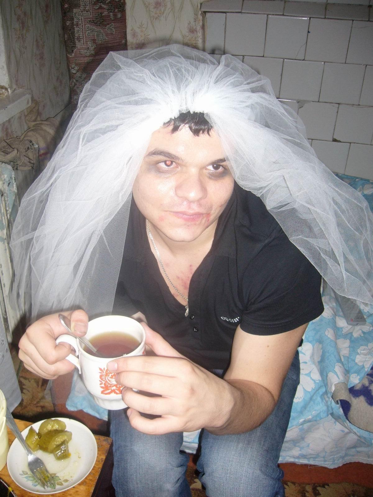 Фото сельских невест 3 фотография