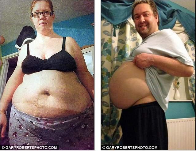 Надо бы чуток похудеть
