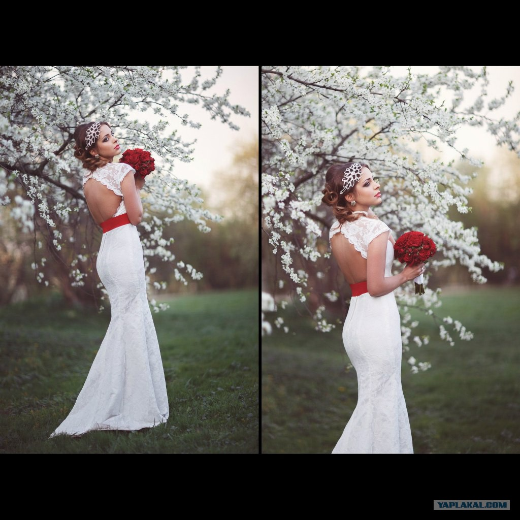 Как снимать свадьбы