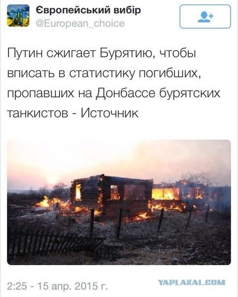 На успехи украинской армии Путин реагирует введением своих войск, - Пашинский - Цензор.НЕТ 5865