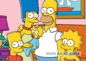 """Создатели """"Симпсонов"""" пообещали в этом сезоне ..."""