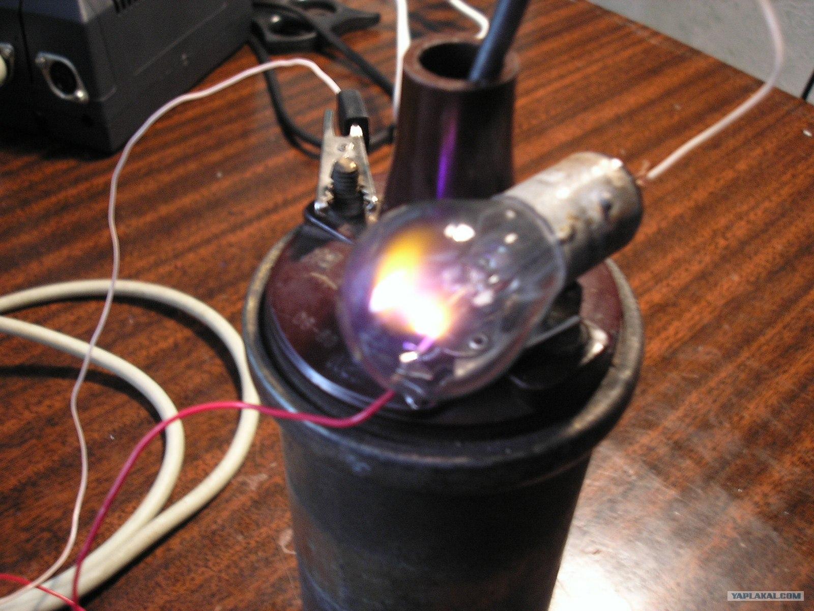 Как получать электричество в домашних условиях