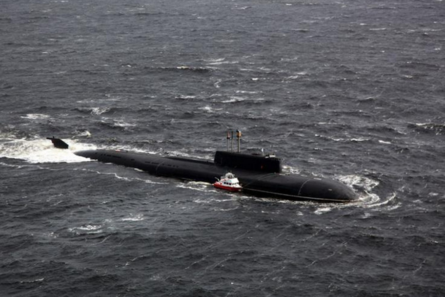25 подводная лодка атомная с ракетами
