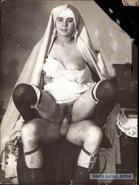 Порно винтаж священник