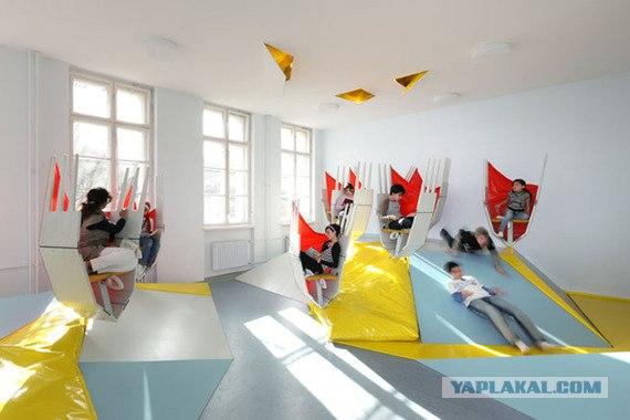 Обучение дизайну интерьера в германии