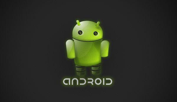 С днем рождения, Android!
