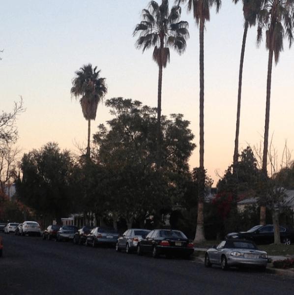 Небольшой фотоотчет из Los-Angeles и немного Лас-Вегаса