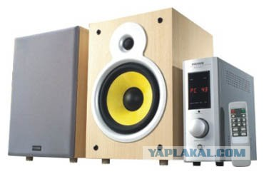 Компьютерная акустика Microlab Pro 3