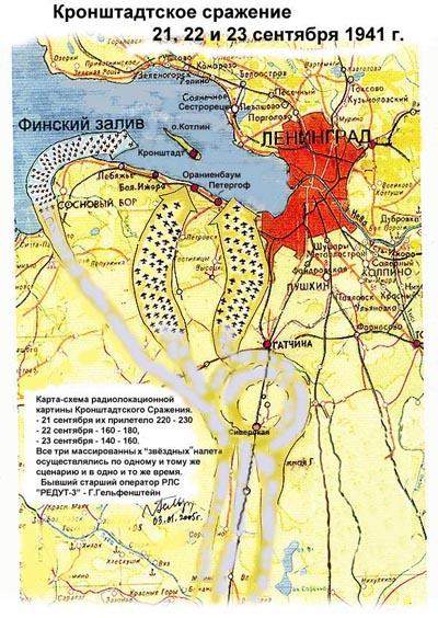 Как 21 сентября 1941 года Ленинград спас 19-летний солдат