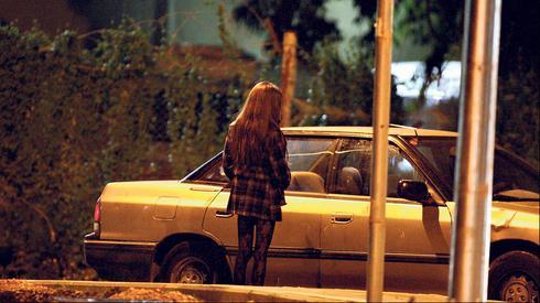 В Израиле вводится новый штраф за посещение проституток: 75.000 шекелей