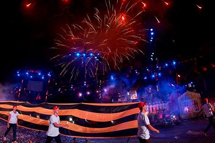 Георгиевскую ленту предложили сделать символикой России на Олимпиаде