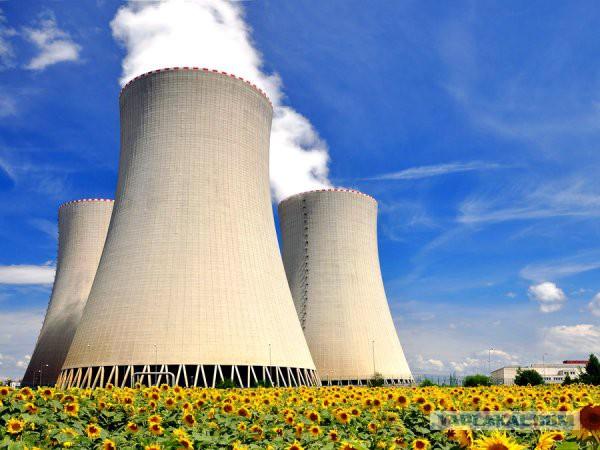 Россия выделит $25 млрд Египту на строительство АЭС