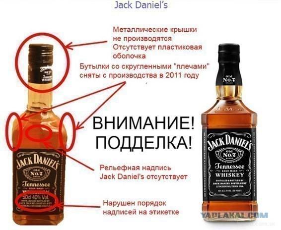 Красноярец избежал смерти от суррогатного виски, выпив водки