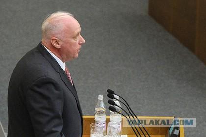 Бастрыкин предложил арестовывать без суда счета семей подозреваемых в коррупции