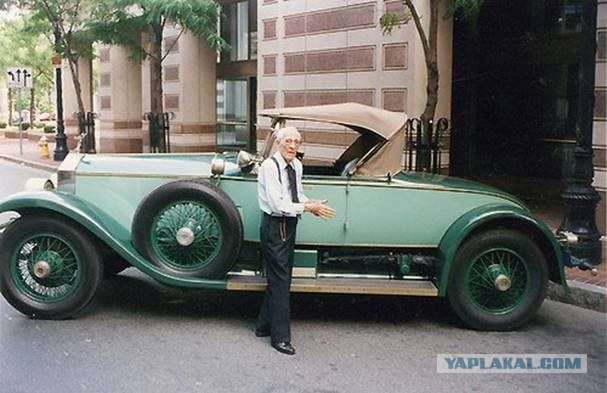 82 года за рулем одного автомобиля