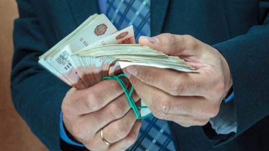 Средняя зарплата в Москве может вырасти до 135 тысяч рублей