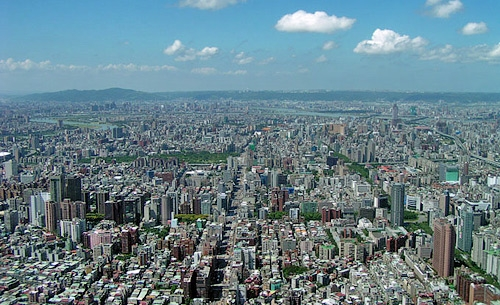 Тайвань делает нашу жизнь современной: майки, флешки, материнки...