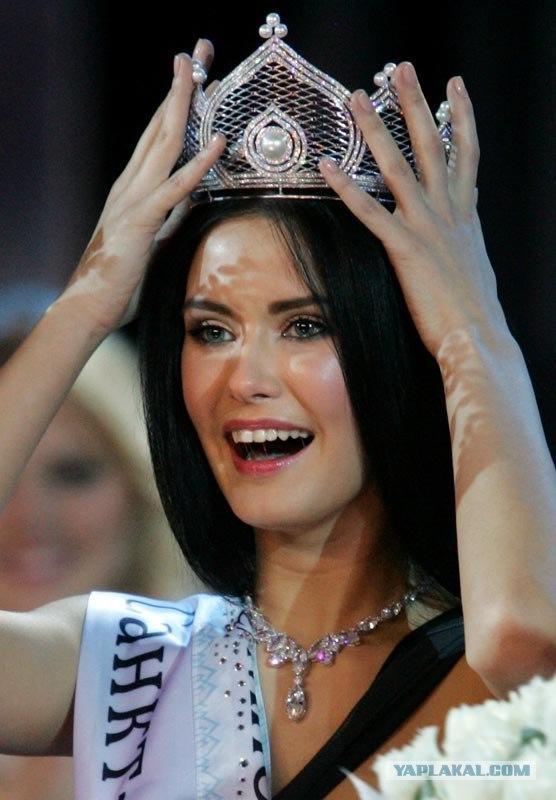 Мисс Россия на этот год