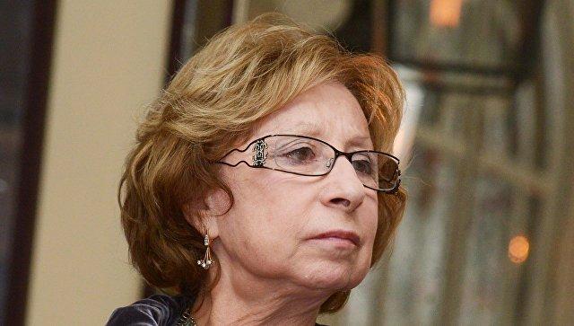 Лия Ахеджакова пожаловалась на угрозы