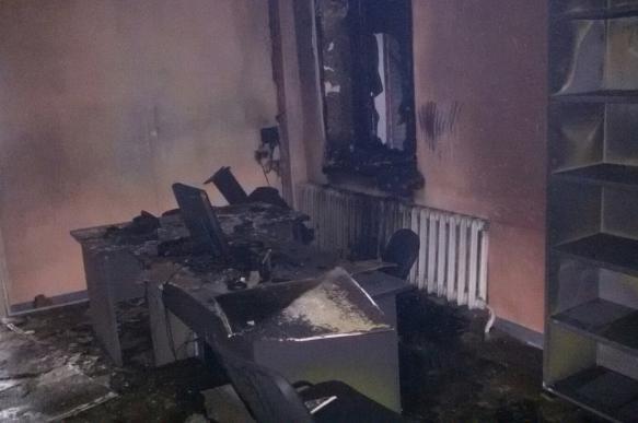 Ульяновец три раза поджигал офис Роскомнадзора из-за блокировок любимого сайта
