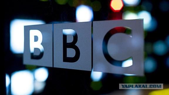Телеканал BBC разыграет в телешоу ядерную войну с Россией