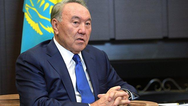 Свершилось, Назарбаев таки подписал Указ - казахи переходят на латиницу