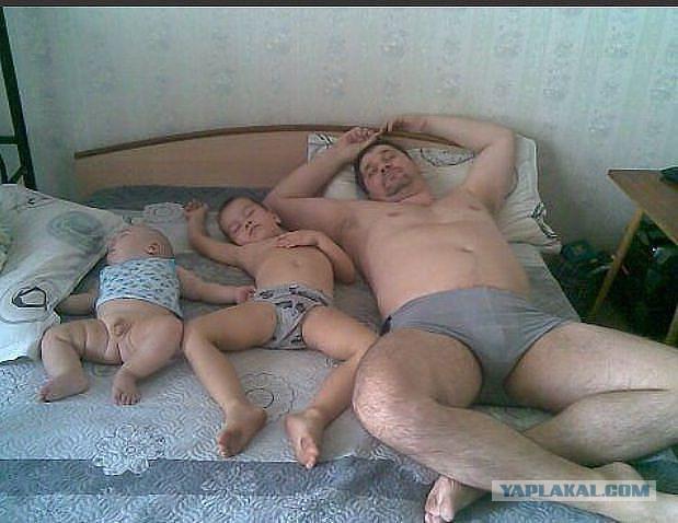 Спящая голая мама фото в вк 40103 фотография
