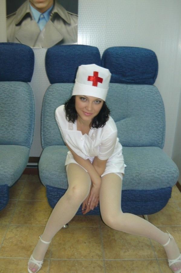 Медсестрички
