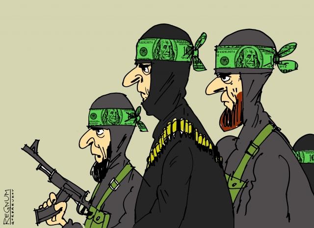 Командующий спецназом «Кодс» Корпуса стражей исламской революции Ирана предоставил документы, свидетельствующие о союзе США с ИГ