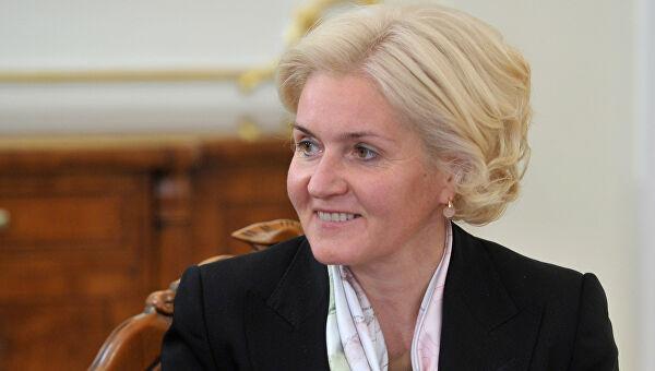 Ольга Голодец стала вице-президентом Сбербанка
