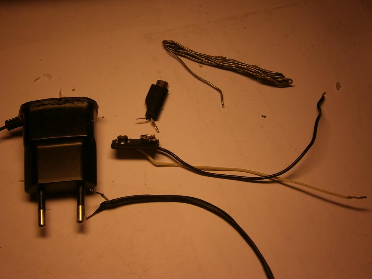 Как своими руками сделать универсальную USB зарядку 22