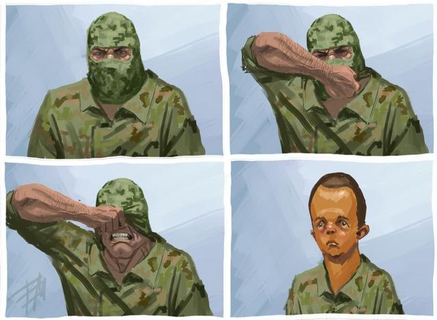 Семенченко признан аферистом по решению суда