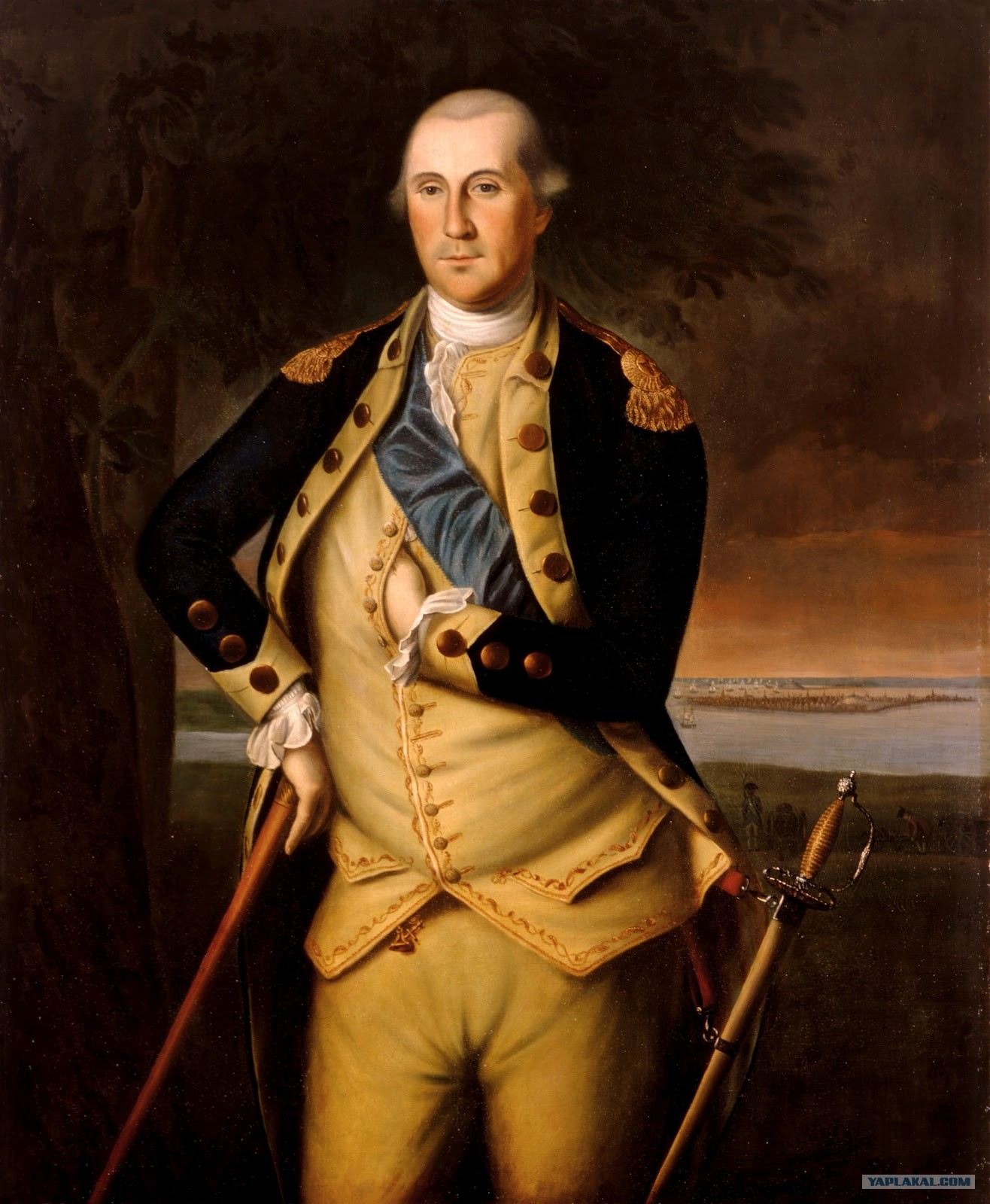 george washington as americas first leader George washington - first american president, commander of the continental army, president of the constitutional convention, and gentleman planter these were the roles in which washington exemplified character and leadership learn more about the remarkable life of george washington in our biography below.