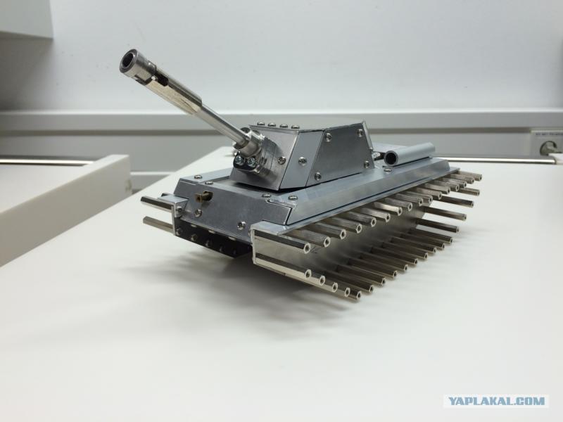 ОРИГАМИ ФИГУРКИ ДЛЯ НАЧИНАЮЩИХ Как сделать танк 89