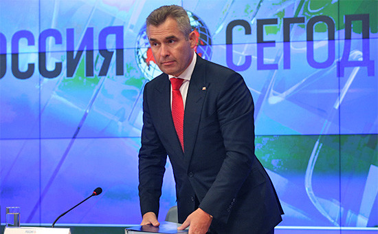 РБК: Павел Астахов уйдёт в отставку, но... после отпуска