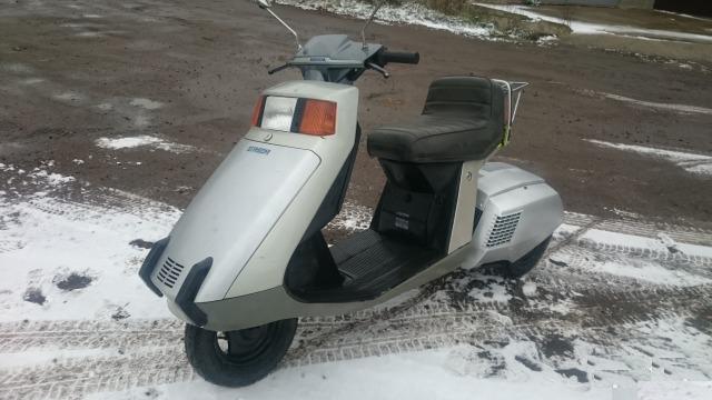 3-х колесный японский скутер (трайк) Honda Stream. ПРОДАМ. 7 т.р.