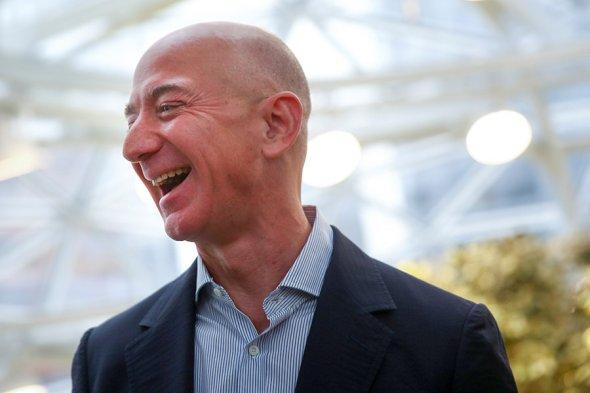 Топ-10 богатейших людей мира по версии Forbes 2018 года