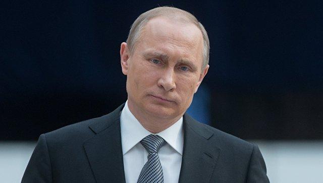Путин прокомментировал допинг-скандал и кибератаки на WADA
