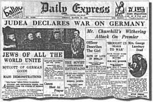 Как Польша напала на Германию в 39-м