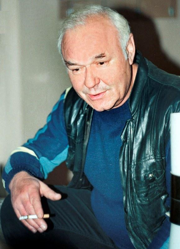 Скончался актер театра и кино Леонид Неведомский