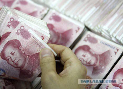 Китай снижает налоги для физлиц, чтобы стимулировать потребление.