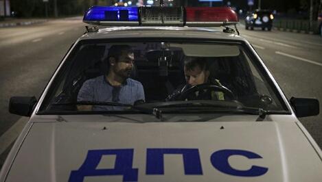 СМИ: полицейским разрешат не выезжать на ДТП даже при разногласиях сторон